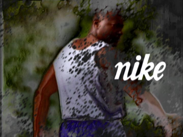 Nike (pitch)